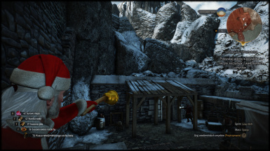 TheWitcher3ChristmasContestProject15