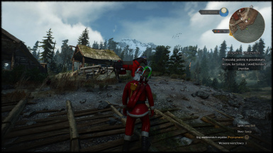 TheWitcher3ChristmasContestProject12