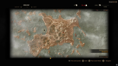 Forgotten Worlds at The Witcher 3 Nexus - Mods and community