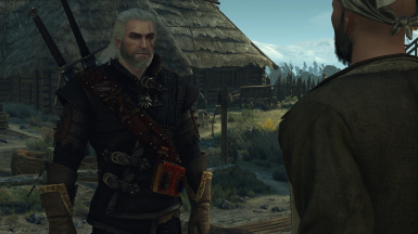 Witcher 2 Gear