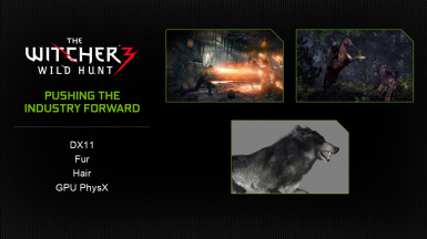 Nvidia Kepler and Maxwell FPS boost