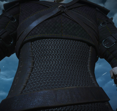 HD Chainmail for Viper Armors