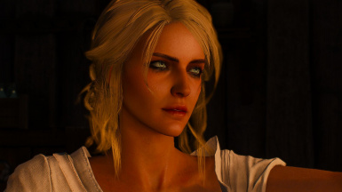The Eyes Of Beauty for Ciri