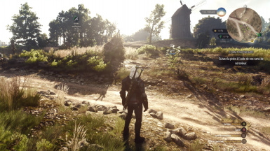 EDFX EnhanceD FX Graphics utility at The Witcher 3 Nexus - Mods and