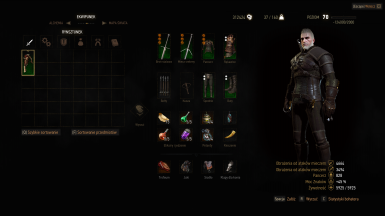 The Witcher 3 Level 70 99 9  Percent Quest Done 324k Gold