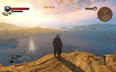 FOV Modified