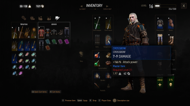 Witcher 3 Nexus Mod Manager Not Working