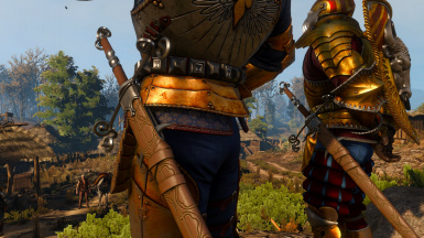 Top mods at The Witcher 3 Nexus - Mods and community