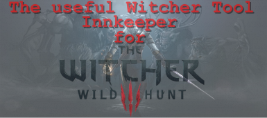 The Useful Witcher Tool Innkeeper
