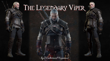 The Legendary Viper II - Ultimate Collection