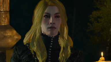 Characters swap Blood and Wine Edition V3 at The Witcher 3 Nexus