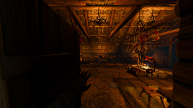 First person mode at The Witcher 3 Nexus - Mods and community