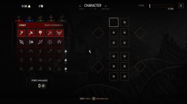 how to use mutagens witcher 3