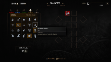 Skill slots witcher 3 south dakota gambling age limit