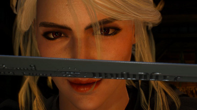 ciri brown eyes v1