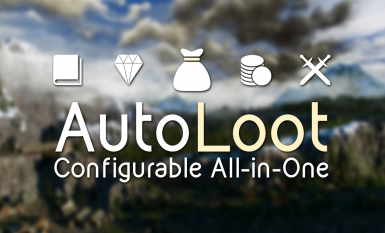 AutoLoot Configurable All-in-One (1.30-1.31)