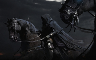 Fantasy art horses nazgul ringwraith lord of the rings online 1920x1080 wallpaper Wallpaper 1680x1050 www wallmay net   Copy