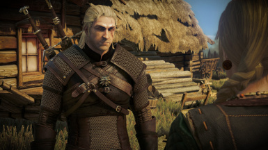 The Witcher 2 Geralt E3 2013 Trailer At The Witcher 3