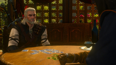 No time for Gwent