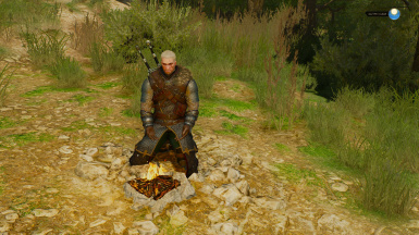 Image result for witcher meditation