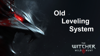 Old leveling system
