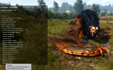 sbui asset mode monster1