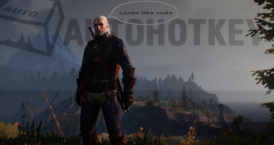 Improved hotkey's for TheWitcher (AHK-script)