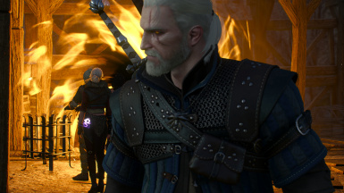 TBOB 1.9 The best Geralt of all time