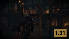 witcher 3 save file( count reuvens treasure quest)