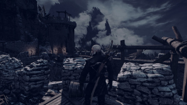 ALL THE SOULS RESHADE