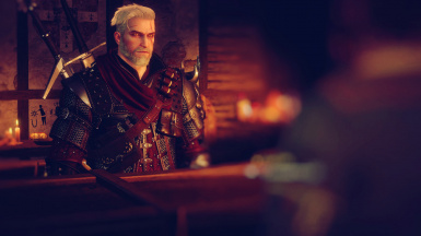 Witcher 3 Fun Stuff Project
