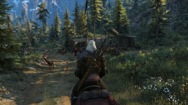 The Witcher 3 Screenshot 2017 10 01   23 00 38 33