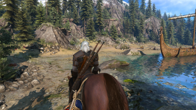 The Witcher 3 Screenshot 2017 10 05   20 00 35 45
