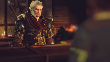 Witcher 3 Hair Styles: Wolverine Hair At The Witcher 3 Nexus