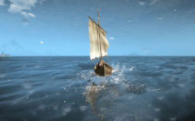 Configurable Boat Speed