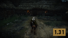 White Orchard save file - Good Guy Geralt