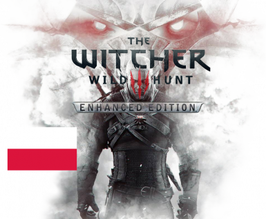W3EE - The Witcher 3 Enhanced Edition - Polski jezyk