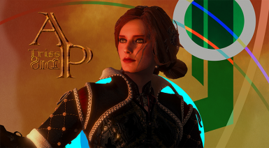 Appearance Project - Triss Edition (2018)