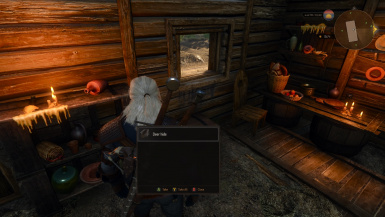 Greyed Out Junky Junk at The Witcher 3 Nexus - Mods and