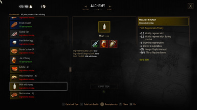 W3EE - Lazarus Project at The Witcher 3 Nexus - Mods and