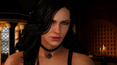The Witcher 3 Enhancement Project ReShade