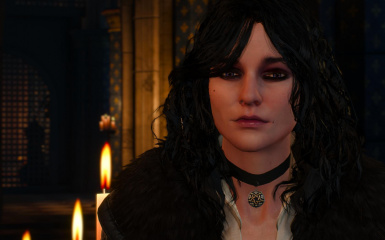Book Yennefer
