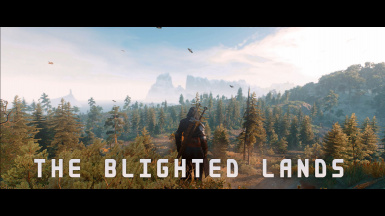The Blighted Lands - Personal ReShade