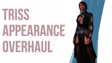 Triss Appearance Overhaul