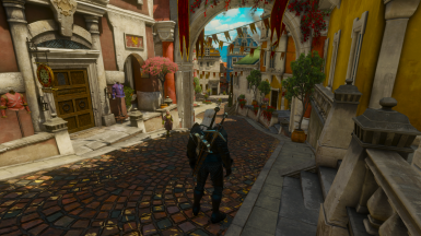 Without IDD for Toussaint