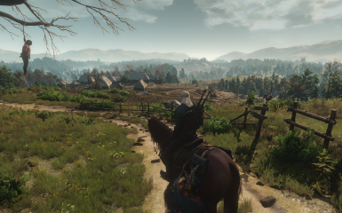 TheWitcher3Re_mods