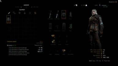 Remove Weapon and Armor Level Restrictions