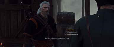 Teko Font at The Witcher 3 Nexus - Mods and community