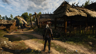 3 download mod witcher 5.1