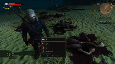 Increased Creature Loot at The Witcher 3 Nexus - Mods and